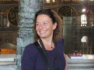 Gagliardi Lucia