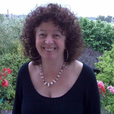 Roedler Barbara